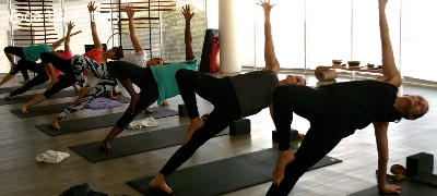 Ballito Yoga @ The Zen Centre