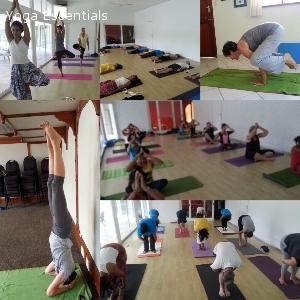 Babaji Yoga Studio