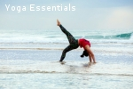 Elisha Yeh - Healing Yoga