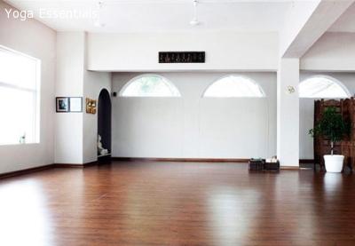 Indie Yoga in Bryanston & Fourways