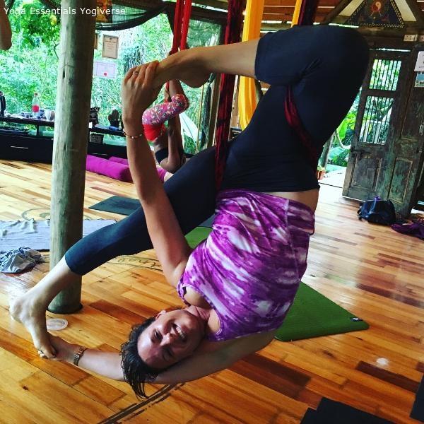 Simmi Fink - HOHM Yoga School