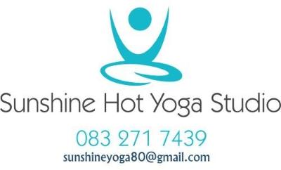 Sunshine Hot Yoga Studio