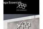 Yoga Stellenbosch