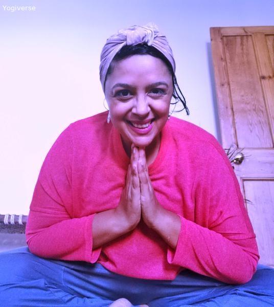 Yoni Shakti Yoga